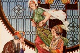 Arabian Nights and Arabic Novels