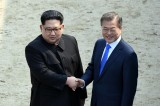 Moon, Kim to hold 3rd summit in Pyongyang in September