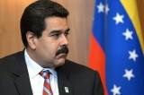 Drone Attack in Venezuela