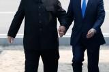 Kim: 'I will visit Seoul soon'