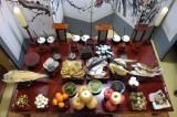Exhibition gives new views on Chuseok ritual table