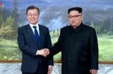 North Korean leader sets denuclearization timeframe