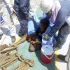 Indonesian teenager survives 49 days at sea