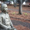 Comfort woman statue unwelcome at colleges