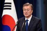 Moon ratifies Pyongyang Declaration