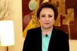 Shirin Ebadi: 71 years as an activist
