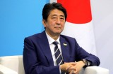Abe's More Assertive Japan: Will He Defy Expectations Again?