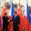 Xi's visit to lift China-Philippines ties: Duterte