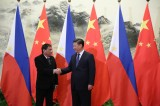 Xi's visit to lift China-Philippines ties: Duterte