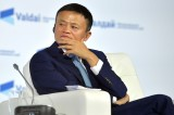 US-China trade war 'just tip of iceberg': Jack Ma