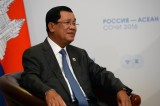 Cambodia PM: The country is not dead if no EBA of EU
