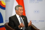 Singapore: an upbeat new year's message