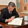Uzbek President Mirziyoyev: When a person changes, society changes