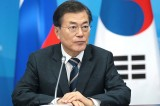 Moon expands communication with chaebol