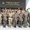 China, Japan seek to increase military clout over Korea