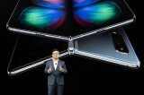 Samsung to release 5G foldable smartphones in Korea in May