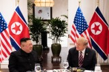 U.S. vows to keep sanctions on N. Korea until denuclearization
