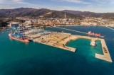 China contributes to Italian port construction for win-win results