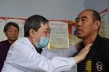 Report: China's health indicators higher than international average