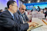 First Belt and Road CEO Conference yields fruitful outcomes
