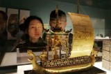 Beijing exhibition explores the ancient Silk Road