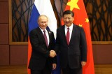 China, Russia bound to further expand collaboration