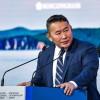 President of Mongolia Khaltmaagiin Battulga on his vision for his nation