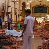 S. Korea consoles Sri Lanka over deadly Easter Sunday explosions