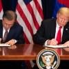 President Moon to meet Trump ahead of apparent talks with N. Korea