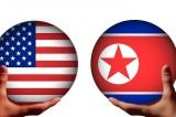 Kim says Korean Peninsula peace entirely depends on Washington's future attitude