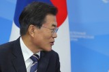 Moon offers talks with opposition parties on extra budget, N. Korea food aid