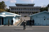 N. Korea closely monitoring Seoul's DMZ demining, excavation work