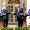 Trump to visit S. Korea for talks on N. Korea, alliance