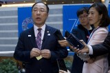 Seoul to take steps to stabilize market over volatility