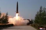 N. Korea says it conducted long-range strike drills under oversight of leader Kim
