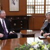 Biegun discusses N.K. missile launches, food aid at 'working group' talks with S. Korea