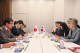 Seoul urges Tokyo to accept WTO's ruling on Fukushima seafood ban