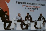 IFJ Congress discusses future of journalism in digital age