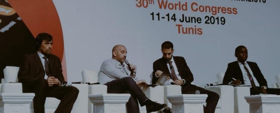 IFJ Congress discusses future of journalism in digital age