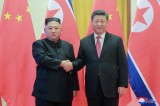 White House on Xi's N.K. visit: Focus is on denuclearization