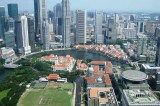 Euphoria, optimism as Singapore celebrates 200th anniversary