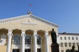 Kyrgyz university launches degree program for Korean language