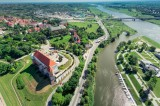 The majesty of history, the opulence of nature in the Royal City of Sandomierz
