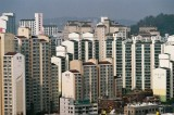 S. Korea: new home permits down 9 pct in H1