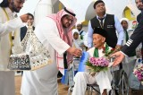 130-year old Indonesian man to perform Haj