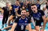 Iran wins historic FIVB Men's U-21 World Championship