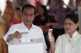 Indonesia Vision 2019-2024
