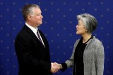 FM says 'complete denuclearization' remains S. Korea's goal