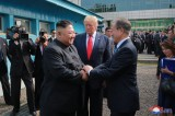 Seoul hopes DMZ meeting will serve as 'turning point' in denuclearization, advance cross-border ties