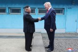 From world's most dangerous border to symbol of peace, DMZ making new history